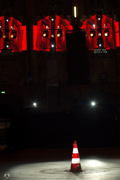 KBKvisuals showcase Resolume Arena 5 at Amsterdam Dance Event
